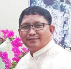 Pastor - Renz Sibonga