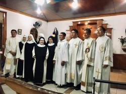 Member - Benedictine Celestine Monastery