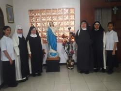 Member - Monastery of Benedictine Celestine
