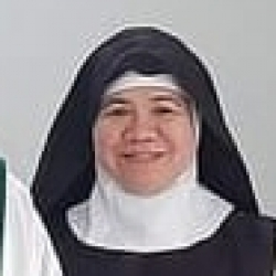 Sister Antonieta